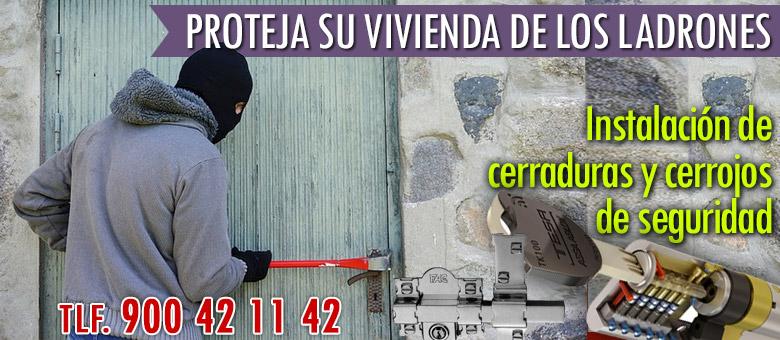 cerrajeros 24h Madrid centro